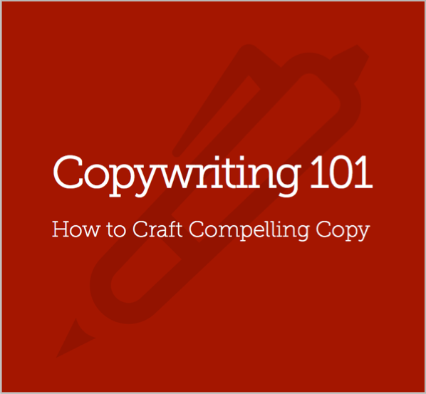 Copyblogger ebook every content marketer should read