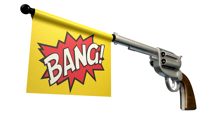 Launch your app on social media with a bang