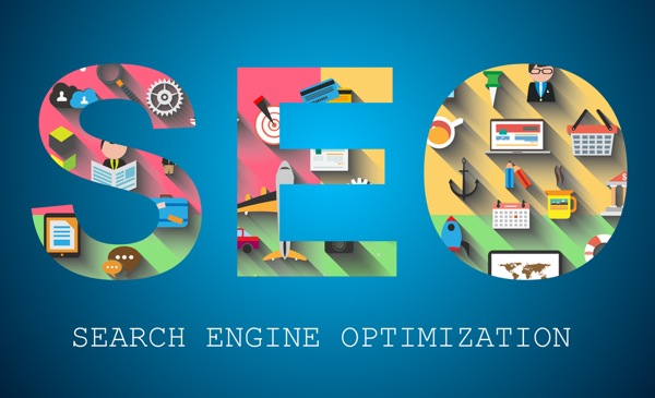 SEO and your content marketing strategy header image