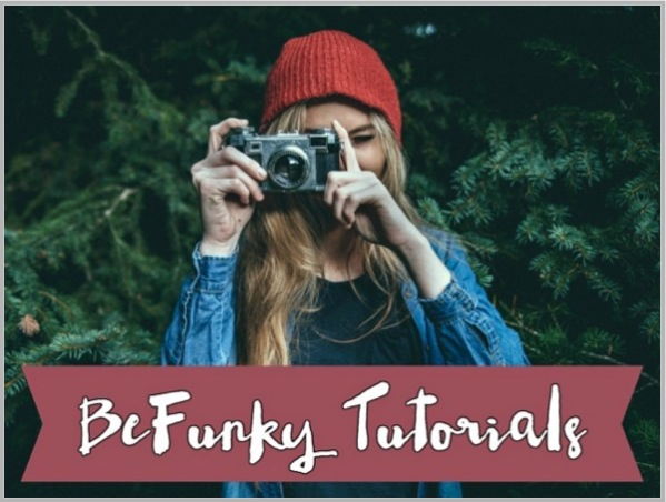 BeFunky tutorials alternative to advertising on Facebook
