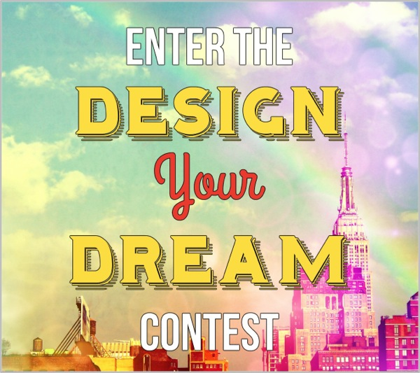 Design your dream contest alternative to advertising on Facebook