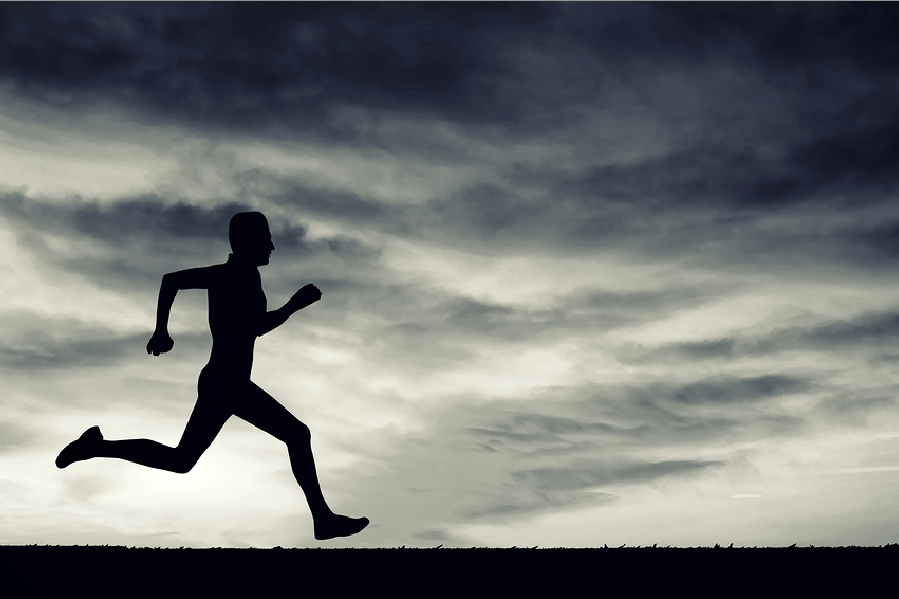 Running and Pain