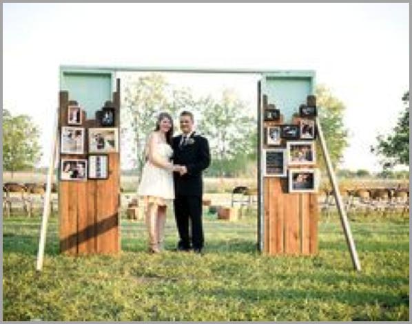 Bride boards - example of best Facebook marketing campaigns