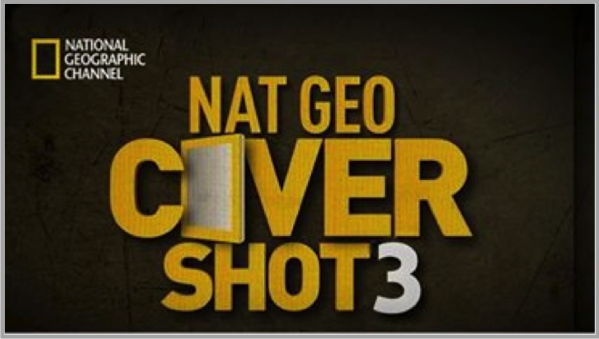 Nat Geo - example of best Facebook marketing campaigns