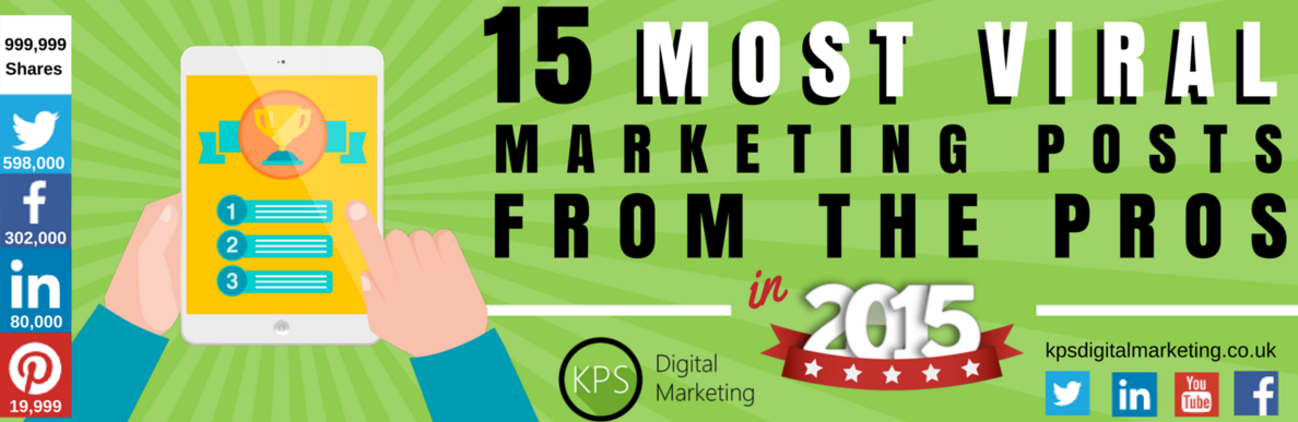 15 top viral marketing posts