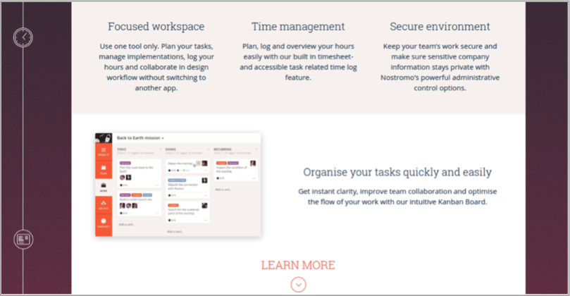 Nostromo - tool for how to outsource your content creation