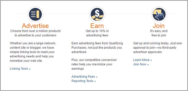 Regina Anaejionu sell products via amazon affiliate program for blog monetization strategies