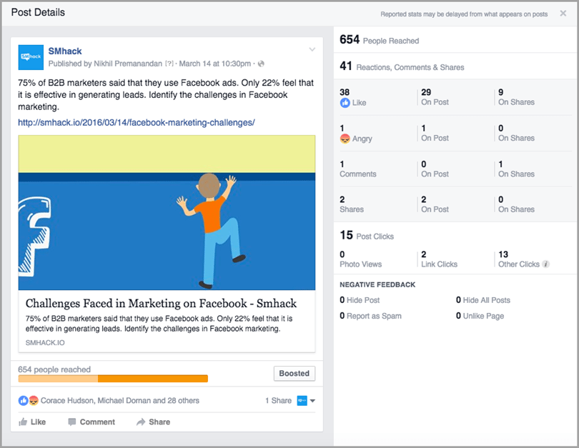 angry reactions for facebook reactions