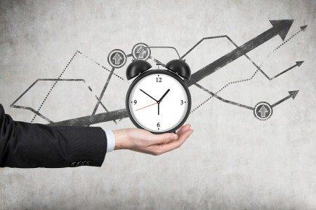 3 Weird Ways To Turn Procrastination Into Work-Horse Productivity