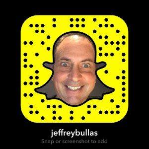 Jeff Bullas Snapchat