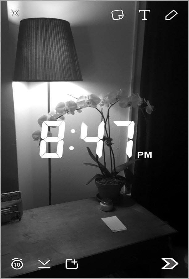 filter hacks for Snapchat secrets