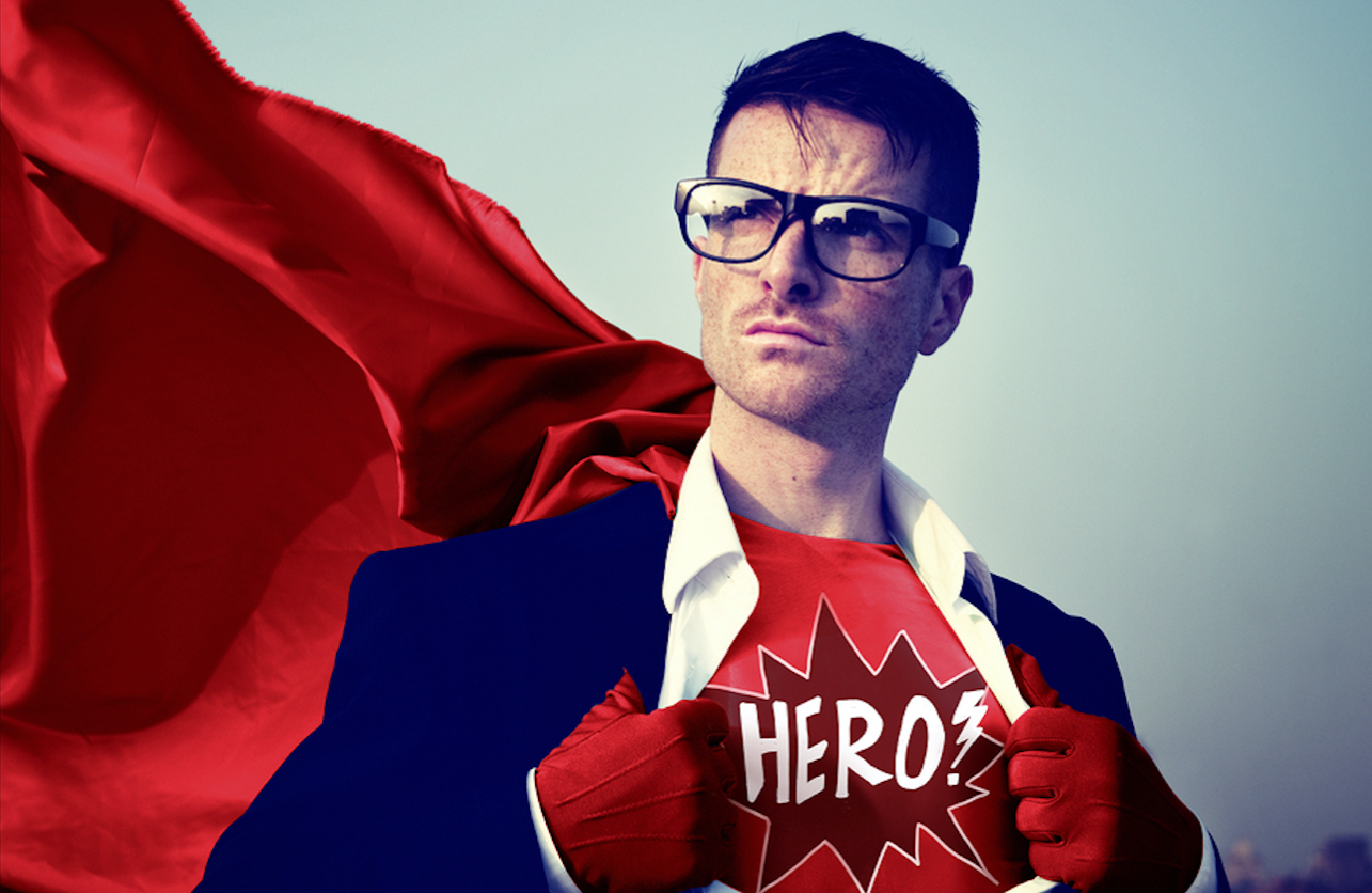 14 Powerful Types of Media That Content Marketing Superheroes Use