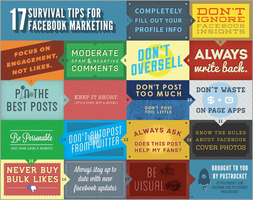Facebook Pro Tip for video storytelling