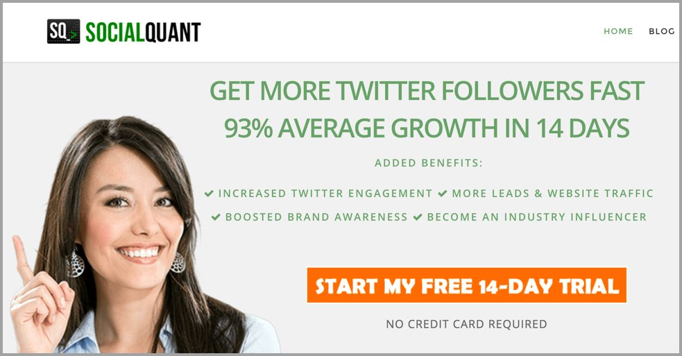 socialquant grow your twitter followers