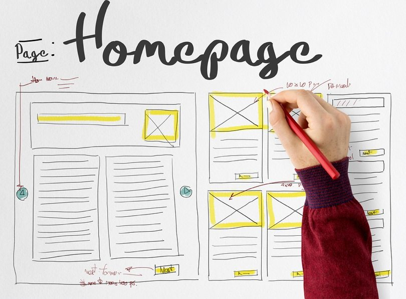 11 Kickass Blog Homepage Examples And Why They Work