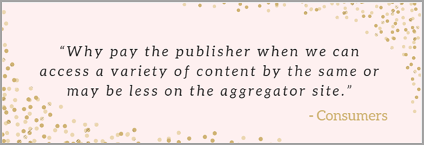 The Ultimate Guide To Content Aggregators (The Good, The Bad