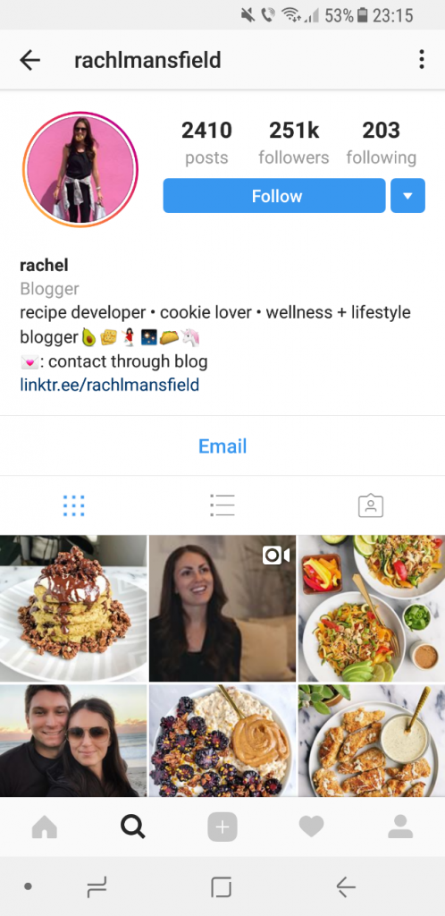 How To Build Your Brand And Authority On Instagram In 2018
