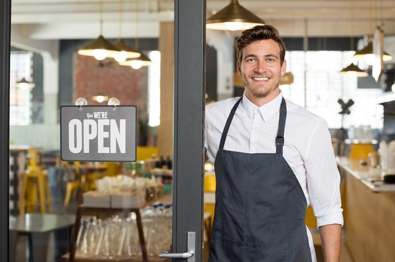 Local SEO - How Restaurants Can Rank on Page One of Google without a Website