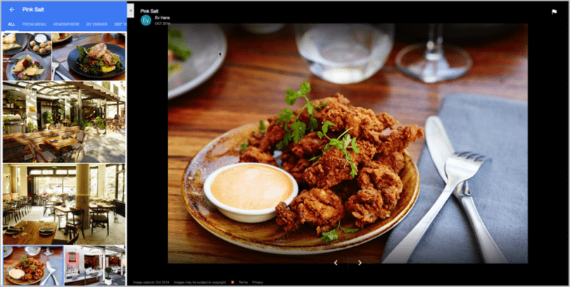 Local SEO for Restaurants - Image 3
