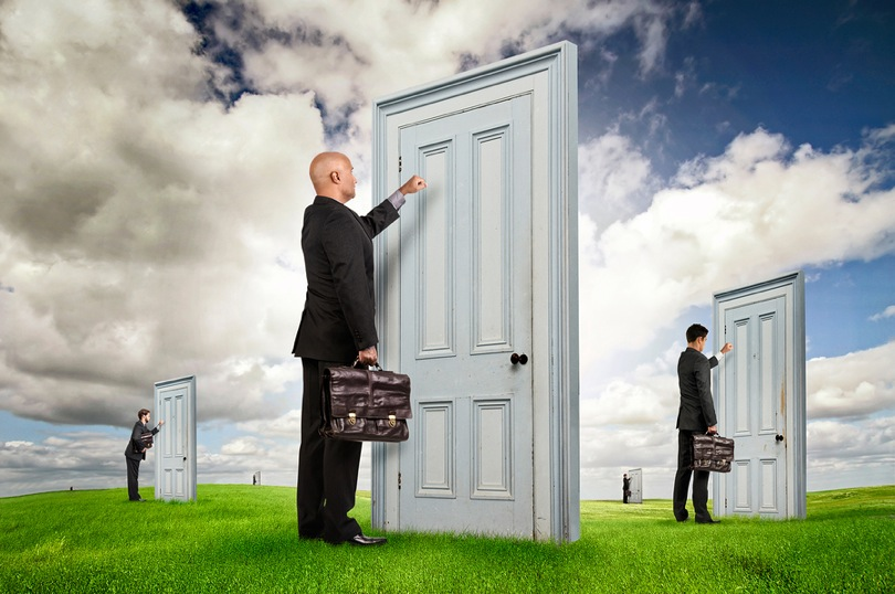 Why Marketing Your Business Offline Could Be What You Need To Get Ahead