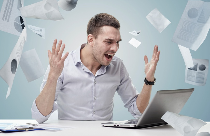 5 Warning Signs That Your Product Launch Will Fail Miserably