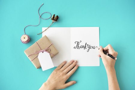 How A Simple Thank You Message Can Lift Your Conversion Rate