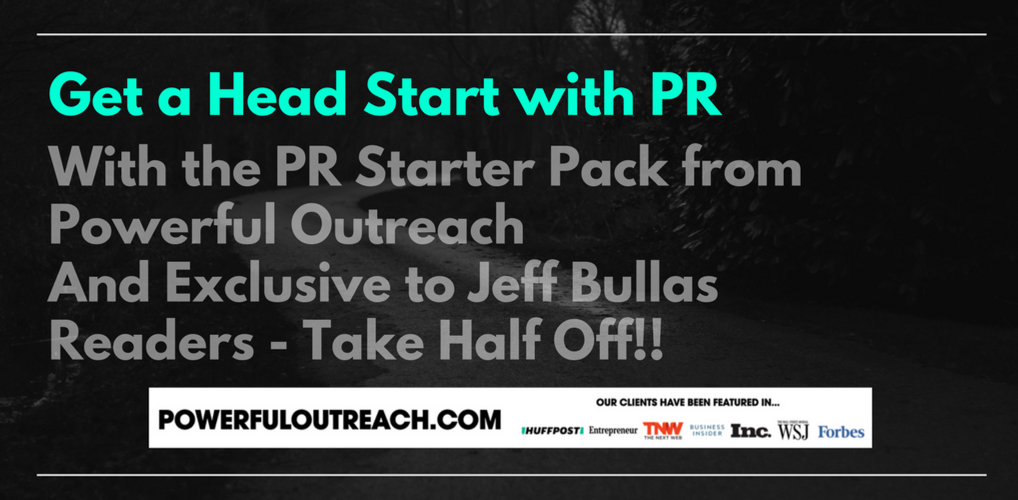 PR Tactics to Get Press for Your Business