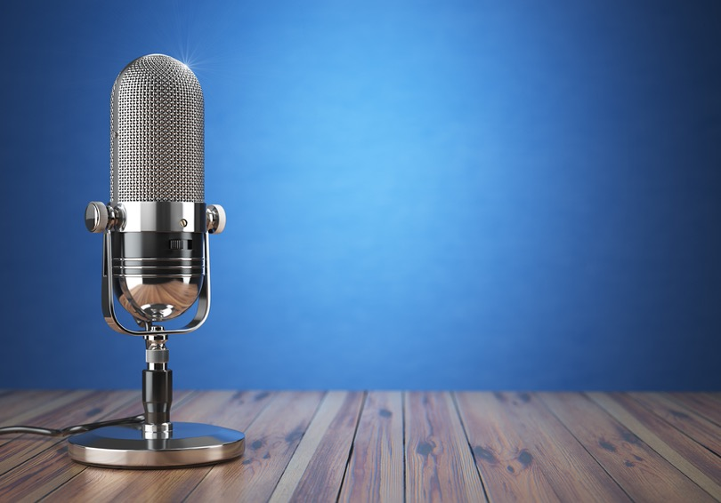 6 Reasons Why You Should Consider Podcasting as a Content Marketing Channel in 2018