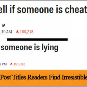 how to know when someone is lying about cheating