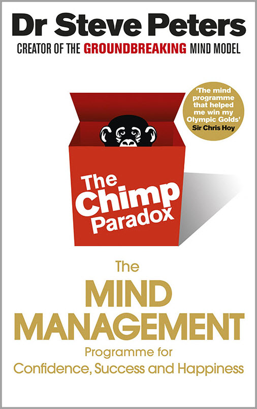 3_The Chimp Paradox (by Professor Steve Peters)