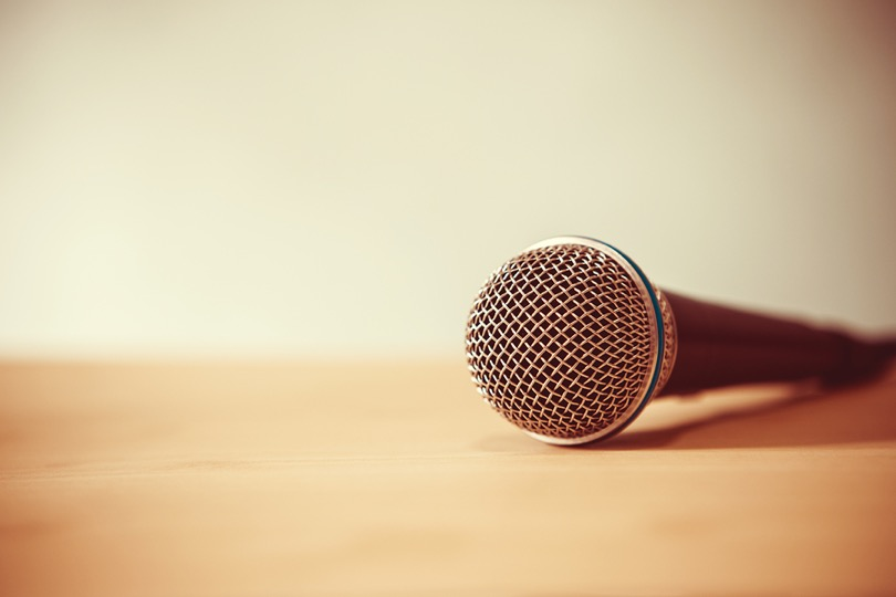 How to Use Social Media to Get More Speaking Gigs