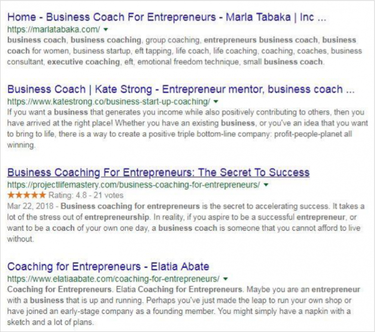 Online business - image 1
