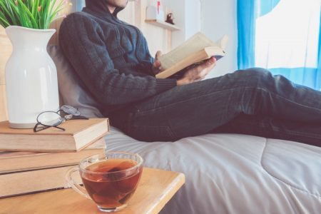5 Non-Business Books Every Entrepreneur Should Read