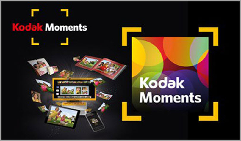 kodak for outdated marketing techniques