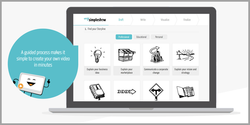 Explainer Videos Save Time and Get to the Point for business productivity tools
