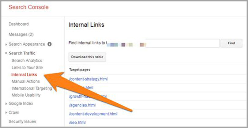 How to Get Sitelinks on Google for SERP features