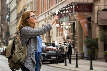 How Local SEO Will Define Success In Augmented Reality