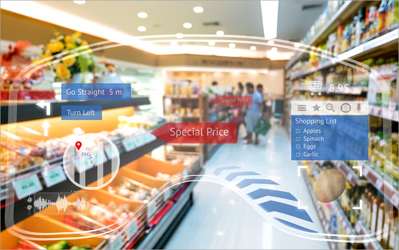 How should your business approach Augmented reality