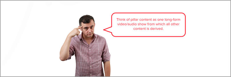 pillar content for content promotion strategies