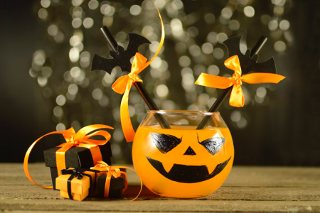 Halloween marketing image 1