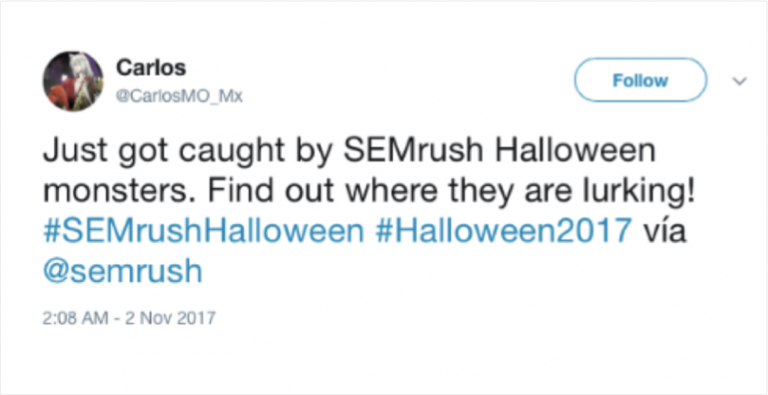 Halloween marketing image 4