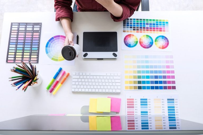How to Create Beautiful and Effective Marketing Graphics on a Budget