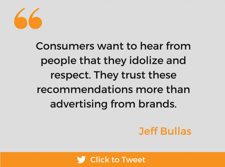 Influencer marketing quote 2