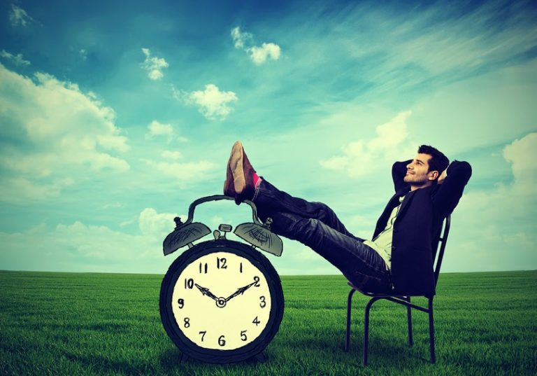 9 Practical Ideas To Overcome Procrastination