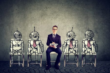 The Impact of Artificial Intelligence on Content Marketing