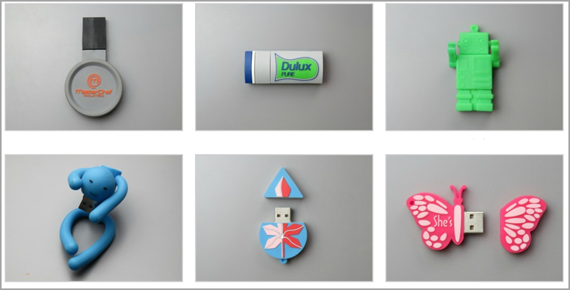 Memory Sticks for promotional marketing trends