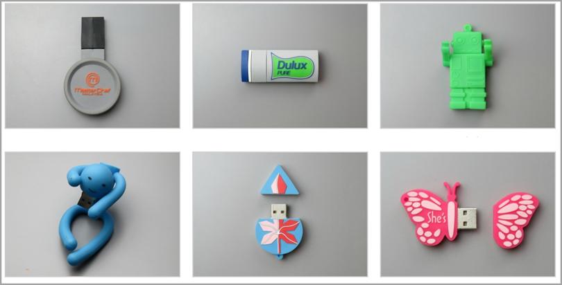 Memory Sticks for promotional marketing trends