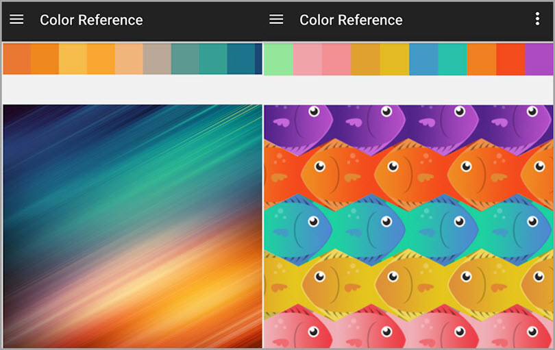 Color-Reference