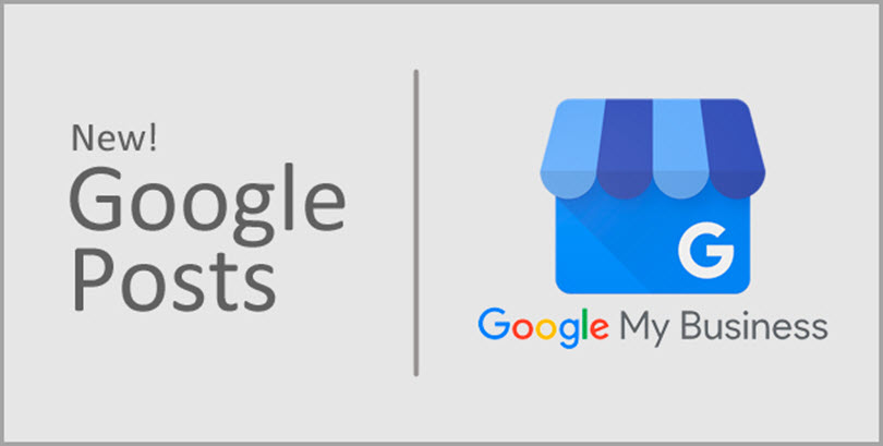Google Post for Google My Business features