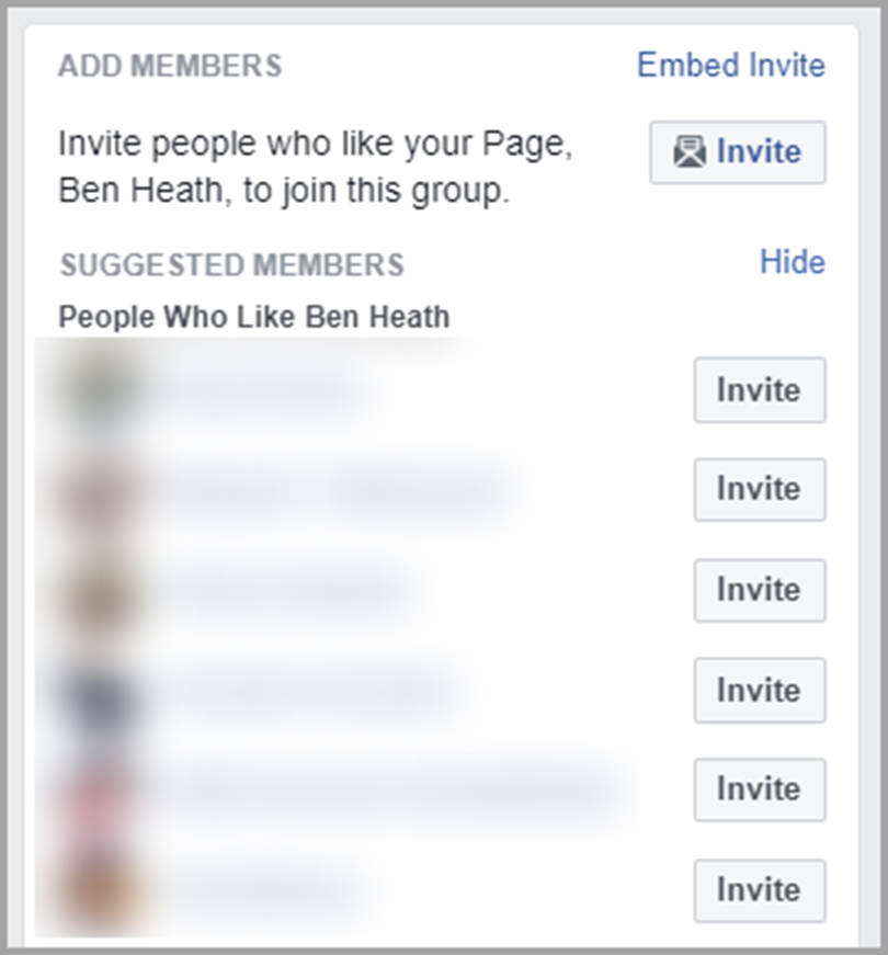 How to Grow a Facebook Group From Zero to 1,000+ Members Fast